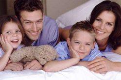 Семейная иерархия - что должны делать родители и что они делать не должны