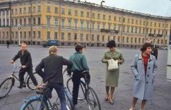 Брежневская эпоха. Колоритные фотографии, СССР в 1965 году