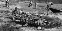 Гражданская война в США: Ужасные фотографии жертв самой кровопролитной войны в истории Америки