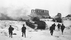 """Ход Второй мировой: Как СССР заварил """"котел"""", его изменивший"""