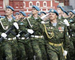 Русский десант доказывал не раз, что способен на невозможное