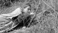 Советские женщины - снайперы : вот как за время Войны они смогли уничтожить тысячи вражеских солдат