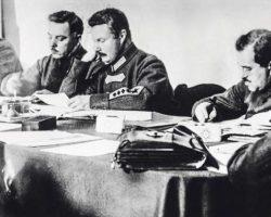 Маршалы Советского Союза и их родословная