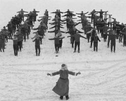 Вот почему в СССР был культ спорта