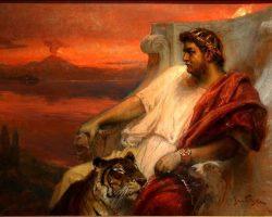 Император Нерон и его восточный поход