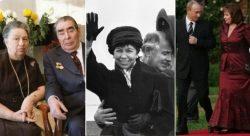 Первые леди СССР и России — как они одевались
