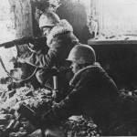 Прорыв блокады Ленинграда. Январь 1943 год
