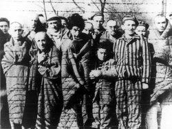 Узники Освенцима: воспоминания. О чем они молчали 70 лет