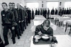 Зона для малолеток : Тюремный беспредел - такого насилия, как на «малолетке» нет ни в одной взрослой колонии страны