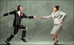 Женские манипуляции - трюки и способы, которые мужчины до сих пор не поняли