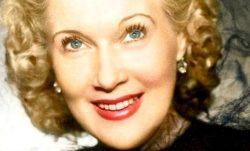 Любовь Орлова. Биография актрисы, личная жизнь, карьера, фото
