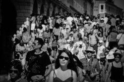 Социальный статус человека можно выявить по его лицу