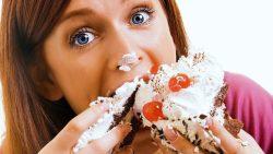 Тяга к сладкому - как избавиться или как побороть это чувство