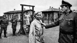 Женщины в плену у немцев. Как издевались нацисты над пленными советскими женщинами