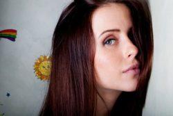 Мирослава Карпович. Биография актрисы, карьера, личная жизнь, фото