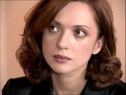 Ольга Дроздова. Биография актрисы, личная жизнь, карьера, фото