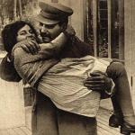 Светлана Аллилуева: личная жизнь дочери Сталина