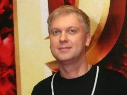 Сергей Светлаков. Биография актера, личная жизнь, карьера, фото
