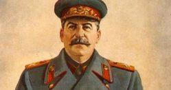 Сталина ждут, и он явится – в новом обличье. Дайте время...