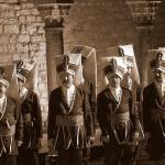 Янычары — кто это? Рабы, ставшие элитными воинами Османской империи