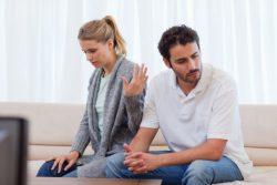 Наладить отношения с женой. Как? Советы психолога