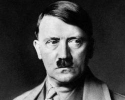 Почему Гитлер покончил с собой?