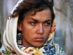 """Матлюба Алимова: где сейчас актриса из фильма """"Цыган"""", 1979. Как сложилась ее судьба"""
