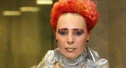 Жанна Агузарова : где сейчас певица и чем занимается