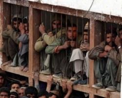 Самые страшные тюрьмы мира. Это настоящий ад!
