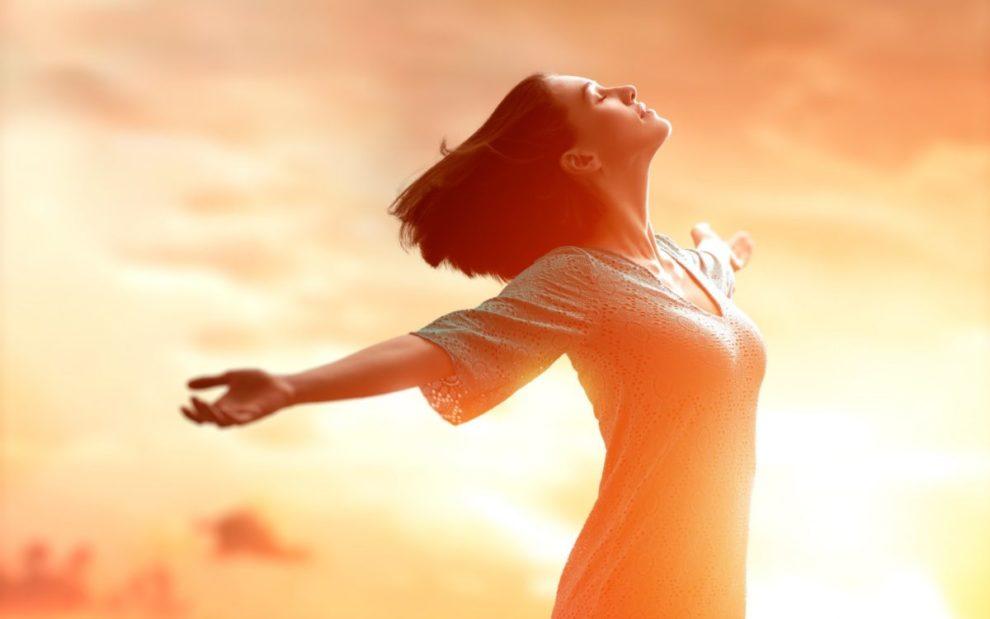как получать удовольствие от жизни