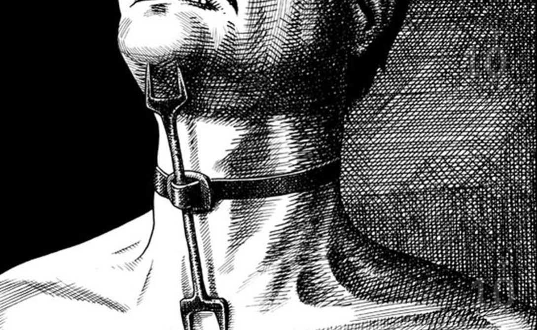 самые жестокие пытки