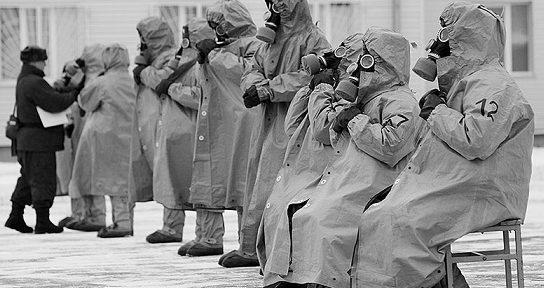 неформальные наказания в Советской армии