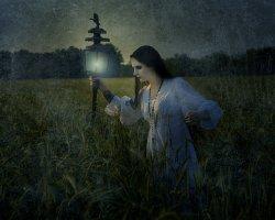 Как определяли ведьм в Древней Руси