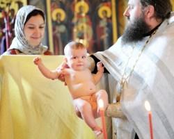 Кому нельзя становиться крестными родителями и почему