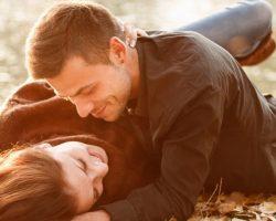 Настоящая любовь — это когда кто-то принимает тебя таким, кокой ты есть и мотивирует становиться еще лучше