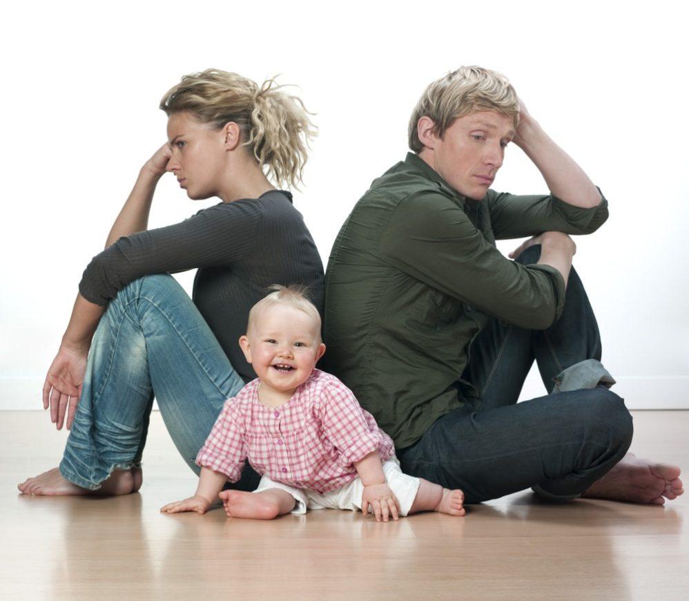 Почему отцам не нужны дети после развода