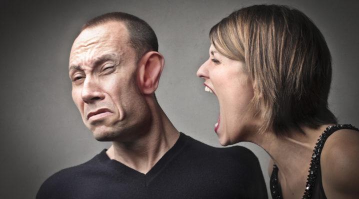 Жена стала злой и раздражительной