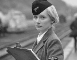 Женщины-снайперы на Великой Отечественной - почему их не было у немцев