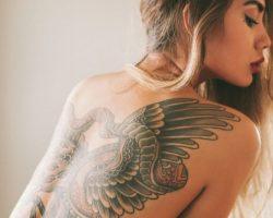 «Ничтожества с татуировками»: очень дерзкая статья о молодых людях с тату