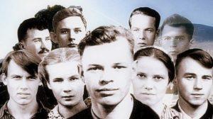 Группу Дятлова убили вооруженные солдаты