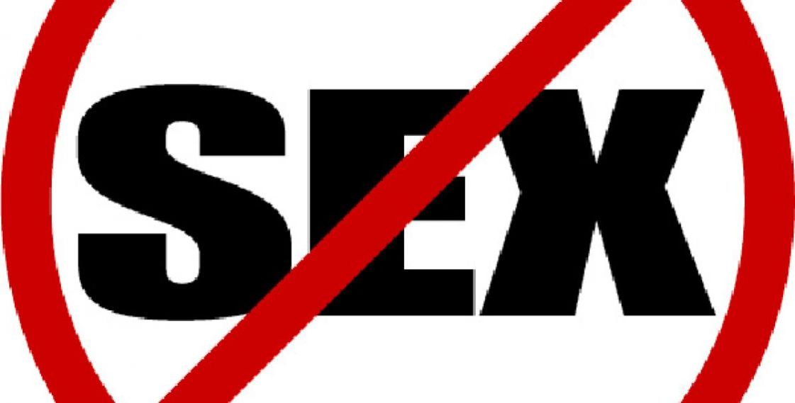 Не хочу секса