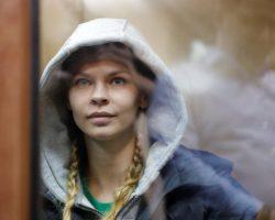 Детали уголовного дела против Насти Рыбки и Алекса Лесли стали известны