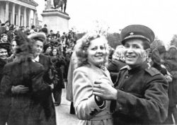 Проблема насилия над женщинами в оккупированной Германии: Как маршал Конев ее решил