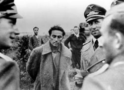 """Как сын Сталина Яков погиб в немецком плену. """"Я солдата на фельдмаршала не меняю"""""""