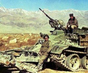 Зачем СССР ввел войска в Афганистан