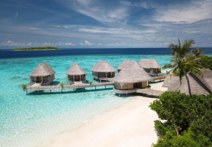 Самые дорогие и роскошные курорты мира
