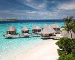Самые дорогие и роскошные курорты мира — настоящий рай