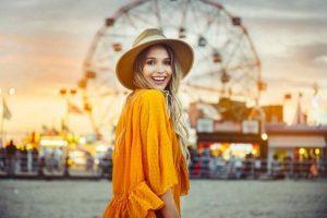 Влияние цвета в одежде на жизнь человека