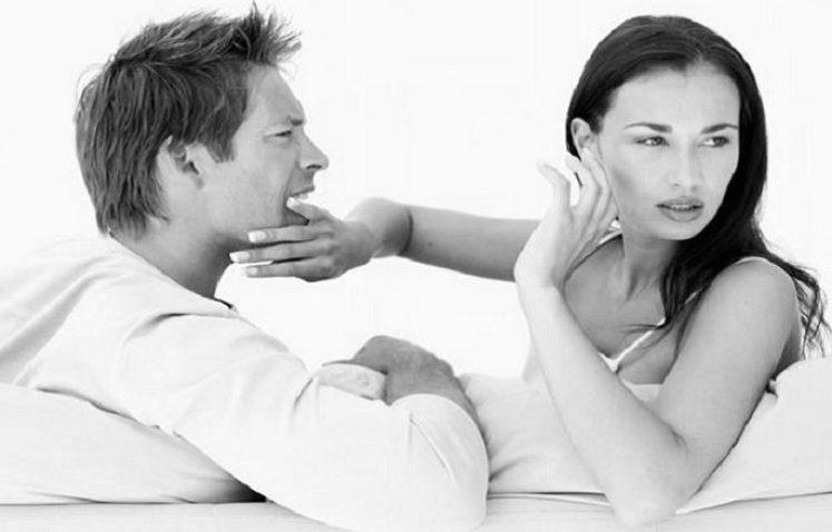 Женская и мужская ложь