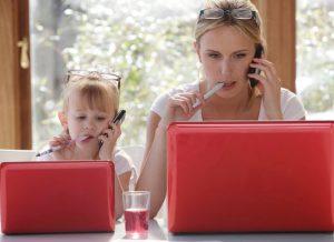 Нужно ли ребенку помогать с домашним заданием